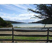 Eagle Neck, Tasman Peninsula Photographic Print