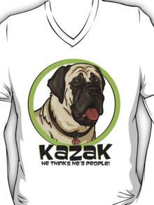 KAZAK!   T-Shirt