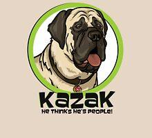 KAZAK!   Unisex T-Shirt