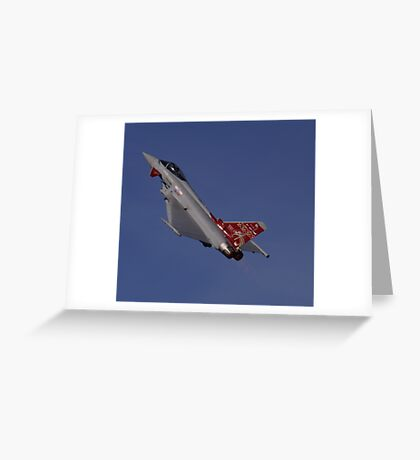 Reach for the Skies Greeting Card