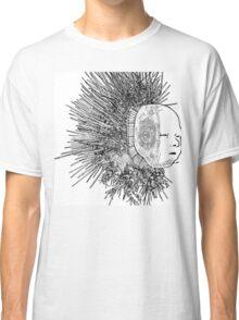 The Matrix head Classic T-Shirt