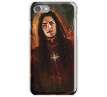 Fëanor iPhone Case/Skin