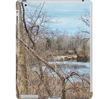Crooked River iPad Case/Skin