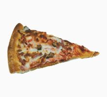 Meat Feast Pizza Slice Kids Clothes