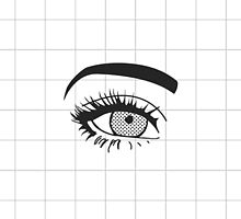 EYEBROWS-ON-FLEEK DESIGN by stnxv