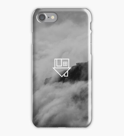 THE NBHD HOUSE DESIGN iPhone Case/Skin