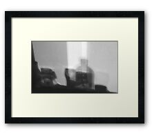 Oh What A Night!!! Framed Print
