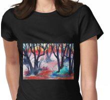Inktense Trees T-Shirt