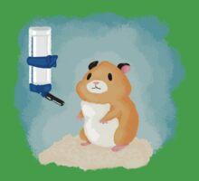 Hamster life One Piece - Short Sleeve