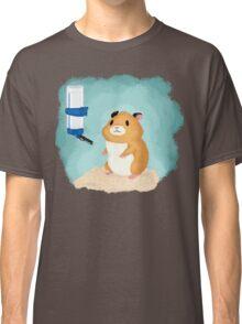 Hamster life Classic T-Shirt