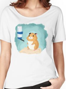 Hamster life Women's Relaxed Fit T-Shirt