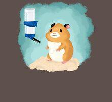 Hamster life Unisex T-Shirt