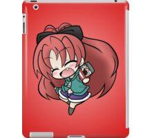 Chibi Kyoko Sakura iPad Case/Skin