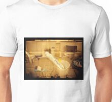 Wc Art Unisex T-Shirt