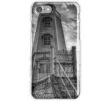 Old Sakai Lighthouse iPhone Case/Skin