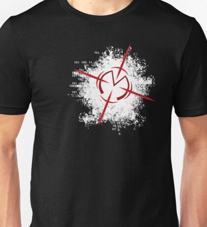 Matrix Targeting  Unisex T-Shirt
