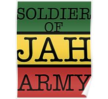 Soldier of JAH Army 2 Poster