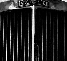 1940 Lanchester by jammysam1680