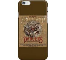 The Original Solid Gold Dancers 1 iPhone Case/Skin