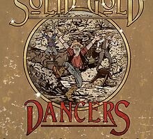 The Original Solid Gold Dancers 2 by torg
