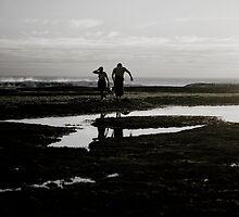 Portsea by Rosina  Lamberti