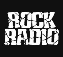 Rock Radio by Iconic-Images