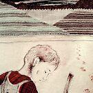 The Alchemist by Saruci
