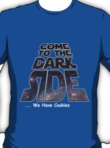 Dark Side Star Wars T-Shirt
