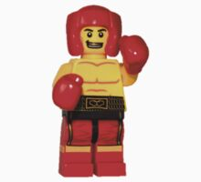 LEGO Boxer Kids Clothes
