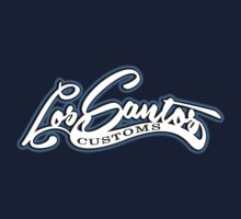 Los Santos Customs by Iconic-Images