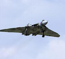 Avro Vulcan B2 Finals by PhilEAF92
