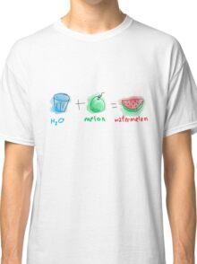 Watermelon Classic T-Shirt