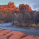 Sedona Arizona by Steve  Taylor