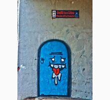 Graffiti is a crime Unisex T-Shirt