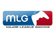 MLG Major League Gaming by DioDelSole