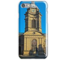 St Philips, Birmingham Cathedral, England, UK iPhone Case/Skin