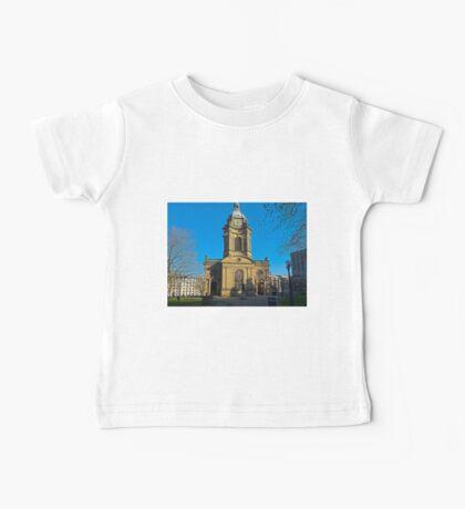 St Philips, Birmingham Cathedral, England, UK Baby Tee