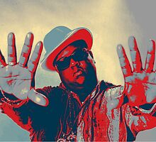 Biggie  by Atkin