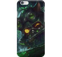 League of Legends - Teemo Omega Squad iPhone Case/Skin