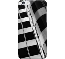 Glass and Steel Tower iPhone Case/Skin