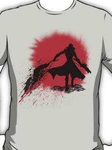 Born from blood T-Shirt