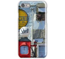 Those Were the Days........... iPhone Case/Skin
