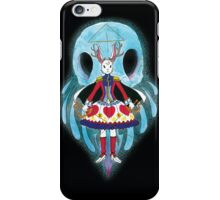 Queen of Hearts iPhone Case/Skin