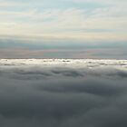 Above The Clouds by SeanDalby
