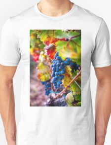 Fruit of Napa Valley II Unisex T-Shirt
