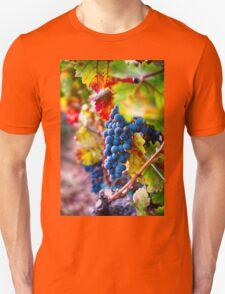 Fruit of Napa Valley II Unisex T-Shirt