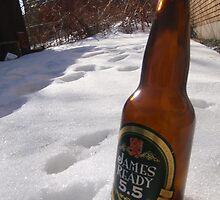 rule 3 - Beer litter by Marmle-Lad