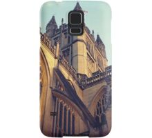 Bath Abbey Samsung Galaxy Case/Skin
