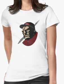 SWAGAT Womens Fitted T-Shirt
