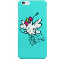 Spring Chicken iPhone Case/Skin